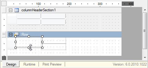 GrapeCity MultiRow Windows Forms Documentation - MultiRow Windows
